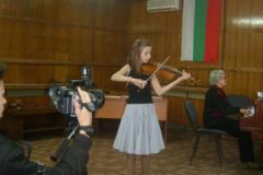 Kalina Mincheva 1
