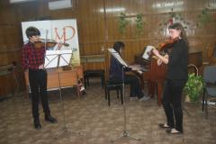 Musikalna shkola 9