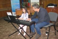 Muzikalna shkola 1