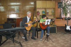 Muzikalna shkola 2