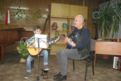 Muzikalna shkola 3 - koncert na momchetata