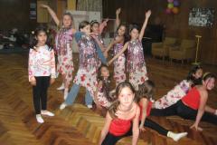 Роксен балет