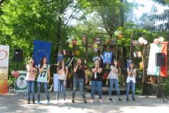 Спортно-туристически празник Ксилифор