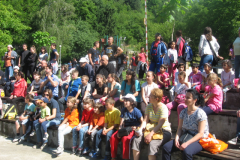 Sportno-turist. praznik Ksilifor 2016 1