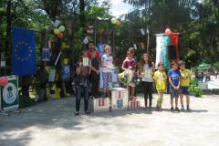 Sportno-turist. praznik Ksilifor 2016 7