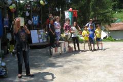 Sportno-turist. praznik Ksilifor 6