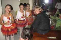 Вирджиния балет